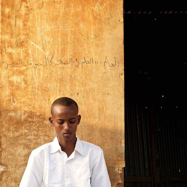 Documentary Leica Djibouti