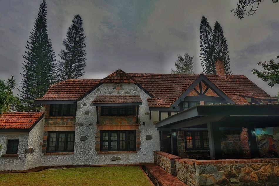 Singapore Pulau Ubin Chek Java Chekjawa Architecture_collection Village House Roof Here Belongs To Me