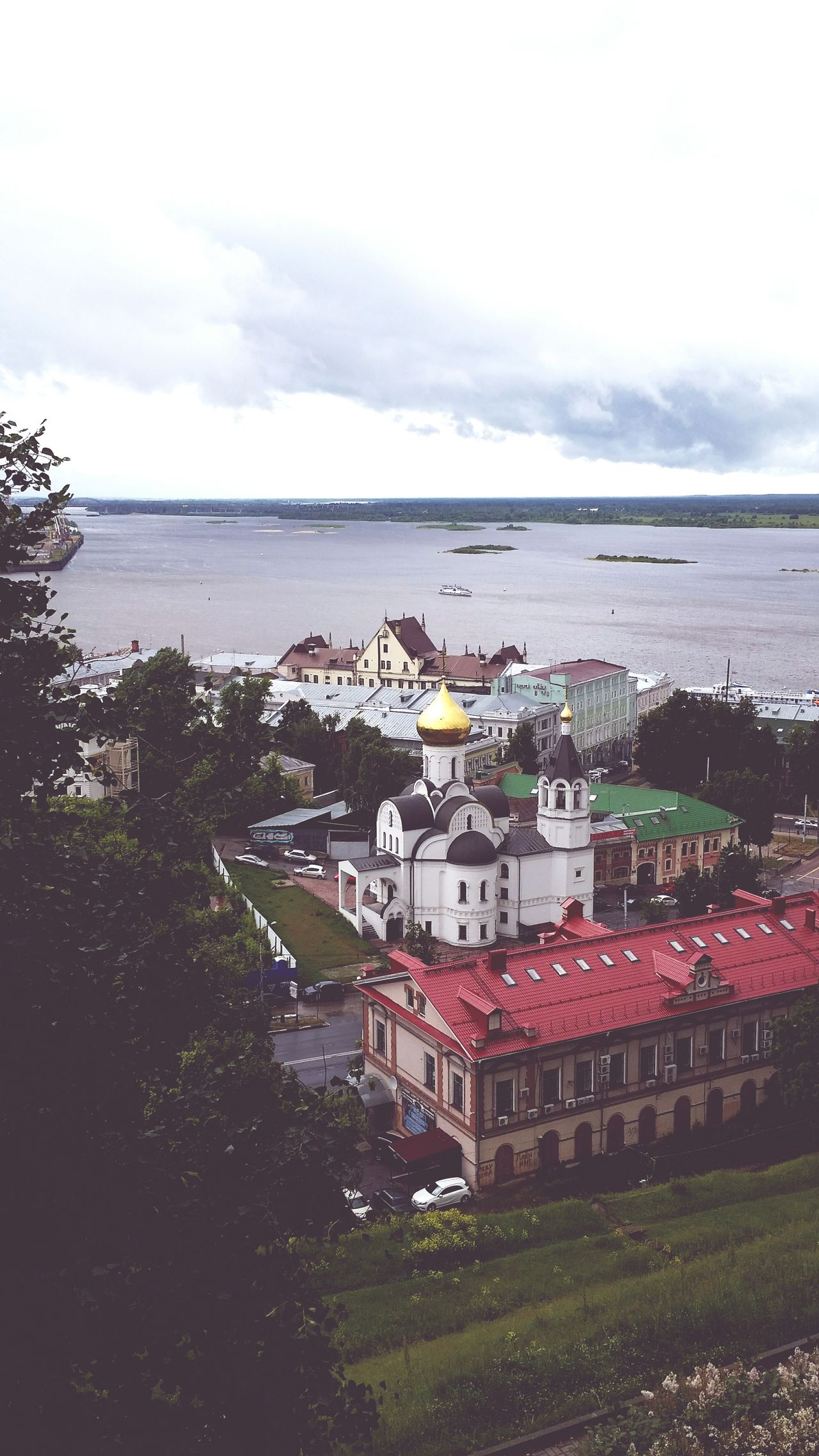 В НижнийНовгород Россия Taking Photos City Hi! место Relaxing Panaramic Beautiful Nizny Novgorod Russia Photooftheday Nice Day город Life красота Hanging Out Beautiful Day