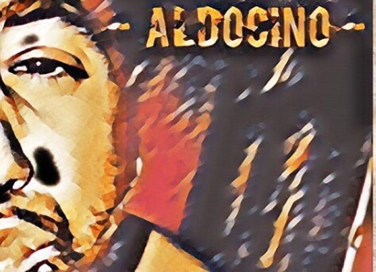 ArtWork Aldocino Long Goodbye