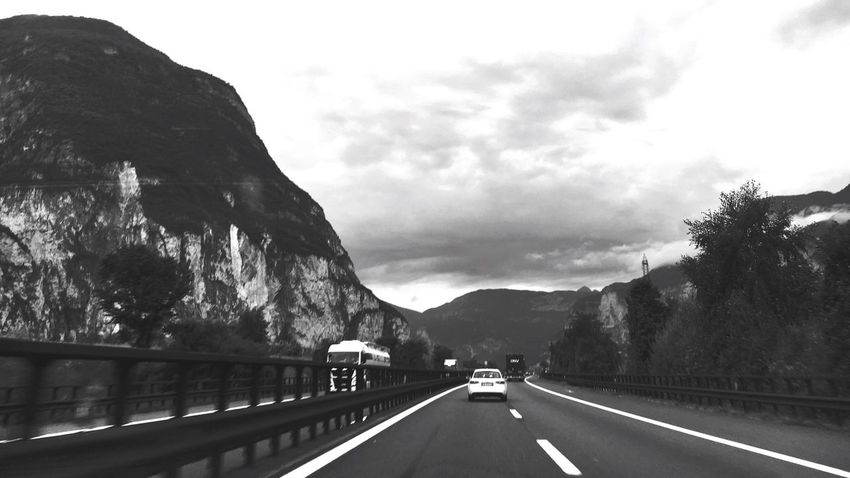 Roadtrip Italy Love Vacations Adventure BMW M3 Trip Blackandwhite Photography