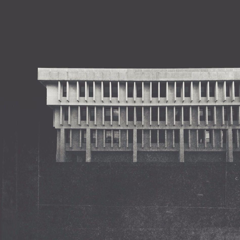 Architecture Blackandwhite Architectural Detail