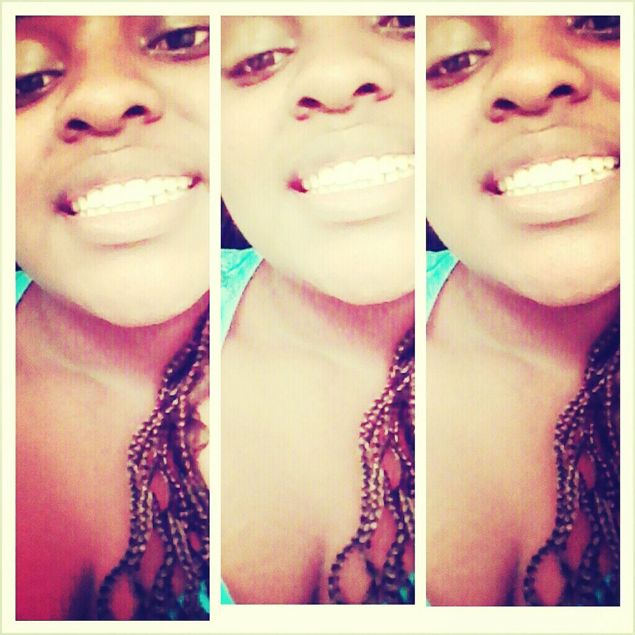 People Say I Got A Pretty Smile , Do Yuu Think So ?