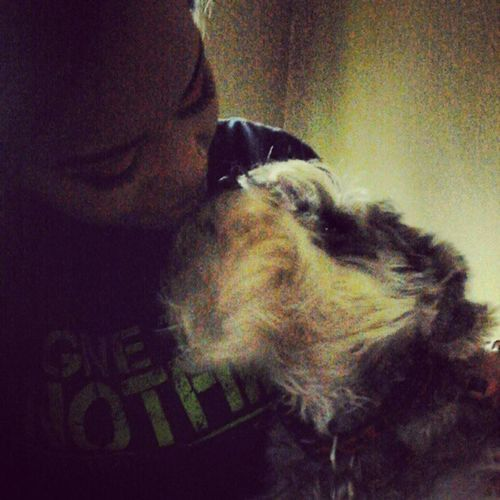 The love i have for this dog is never ending <3 Mybabyschnauzer Sassy Fluffers