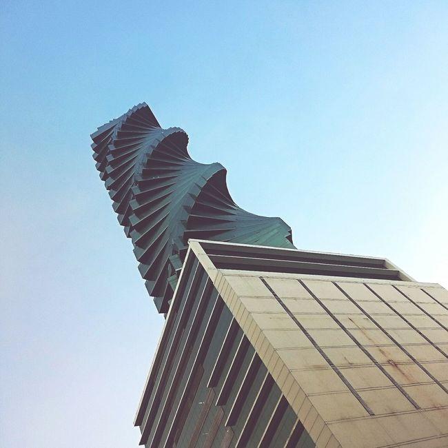 Architecture Panama City