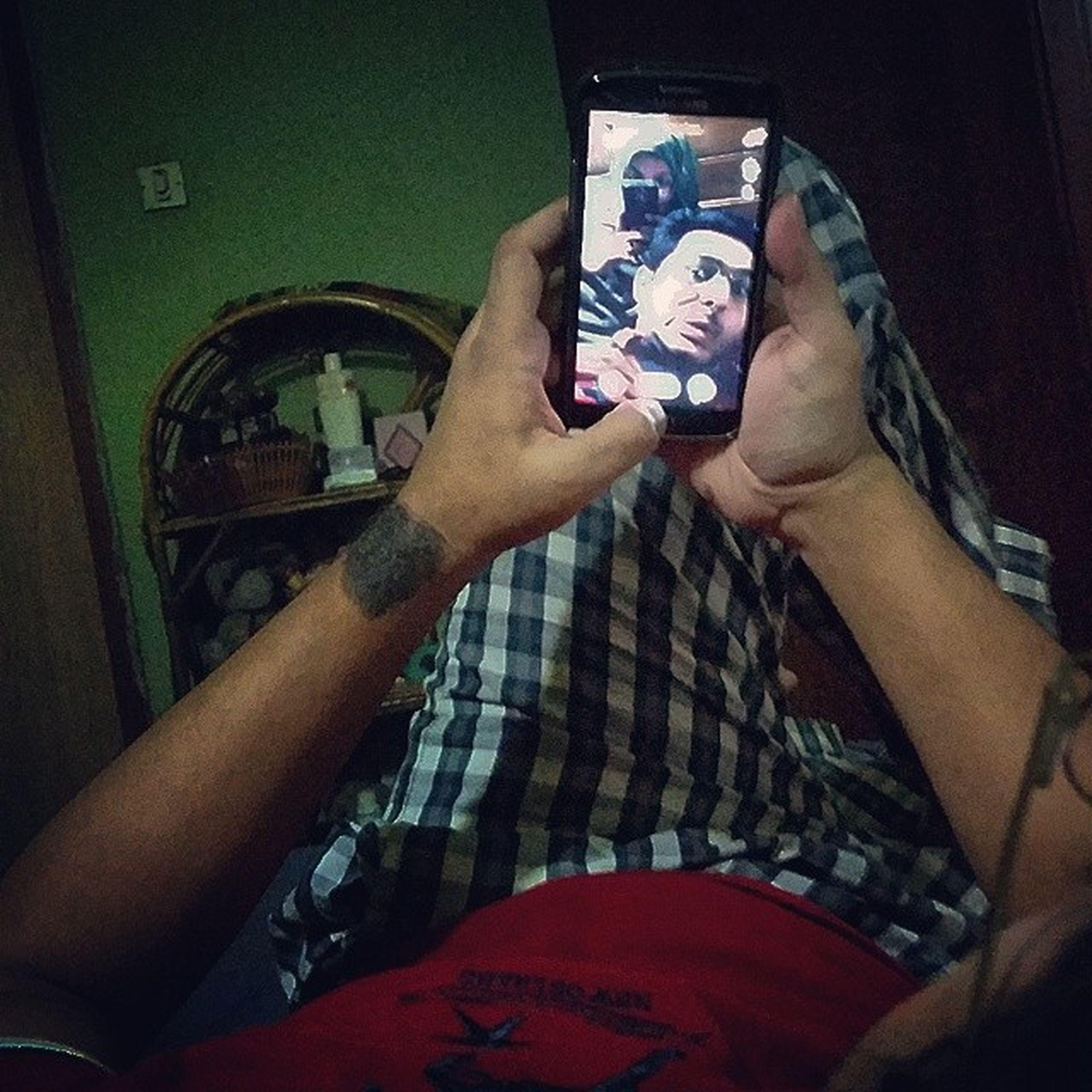 Selfie 2Xselfie SelfieWithinSelfie