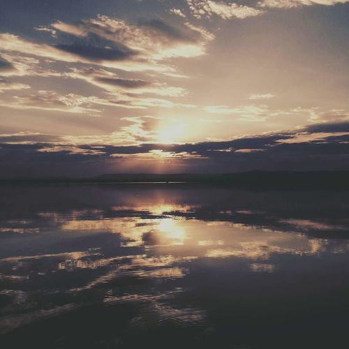 Sunshine ☀ Suninwater Nature