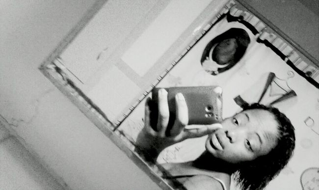 Hair Washed :)
