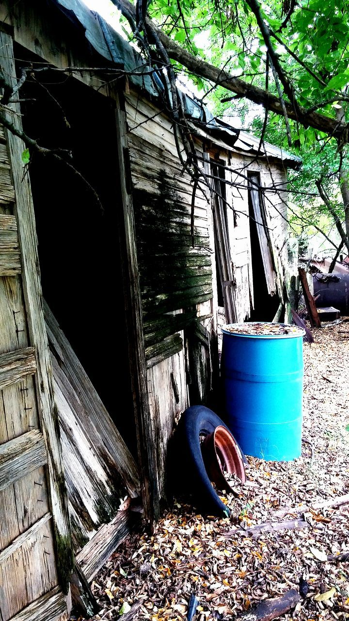 no people, day, outdoors, building exterior, architecture, built structure, barrel