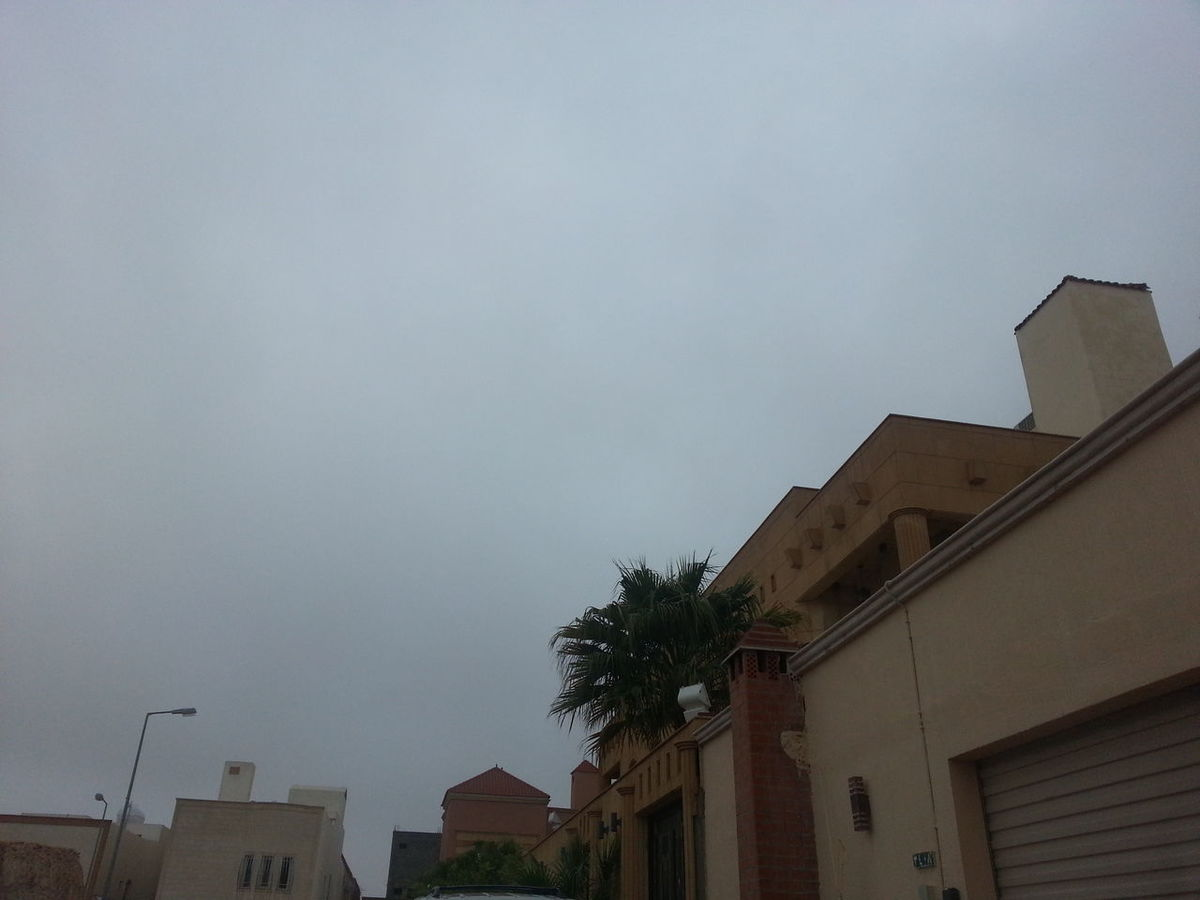 Nice cloudy morning Cloud_collection  Clouds Sky And Clouds In Riyadh