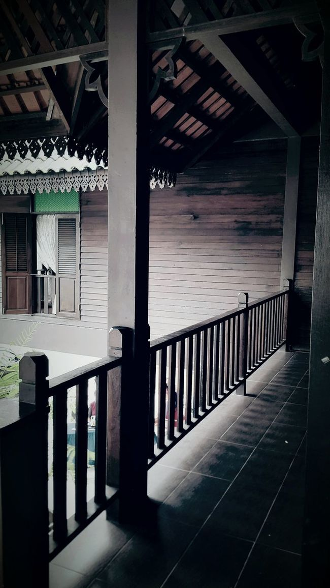 Anjung traditionalhouse
