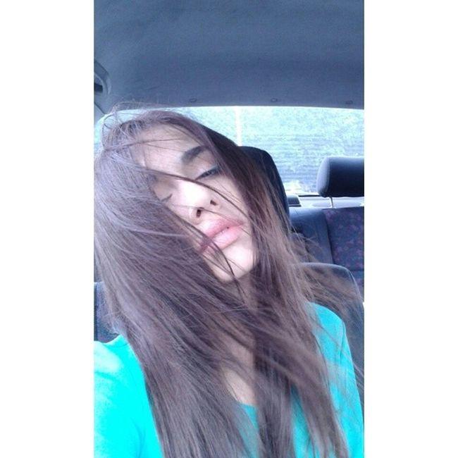 Ветренний Selfie ветренной себя ???? ветерсморядул кайфуши иуноситменя hair girl wind minsk belarus perfectmoment