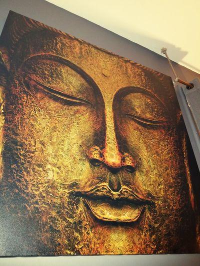 Golden Peace Calmness Worship Spirituality