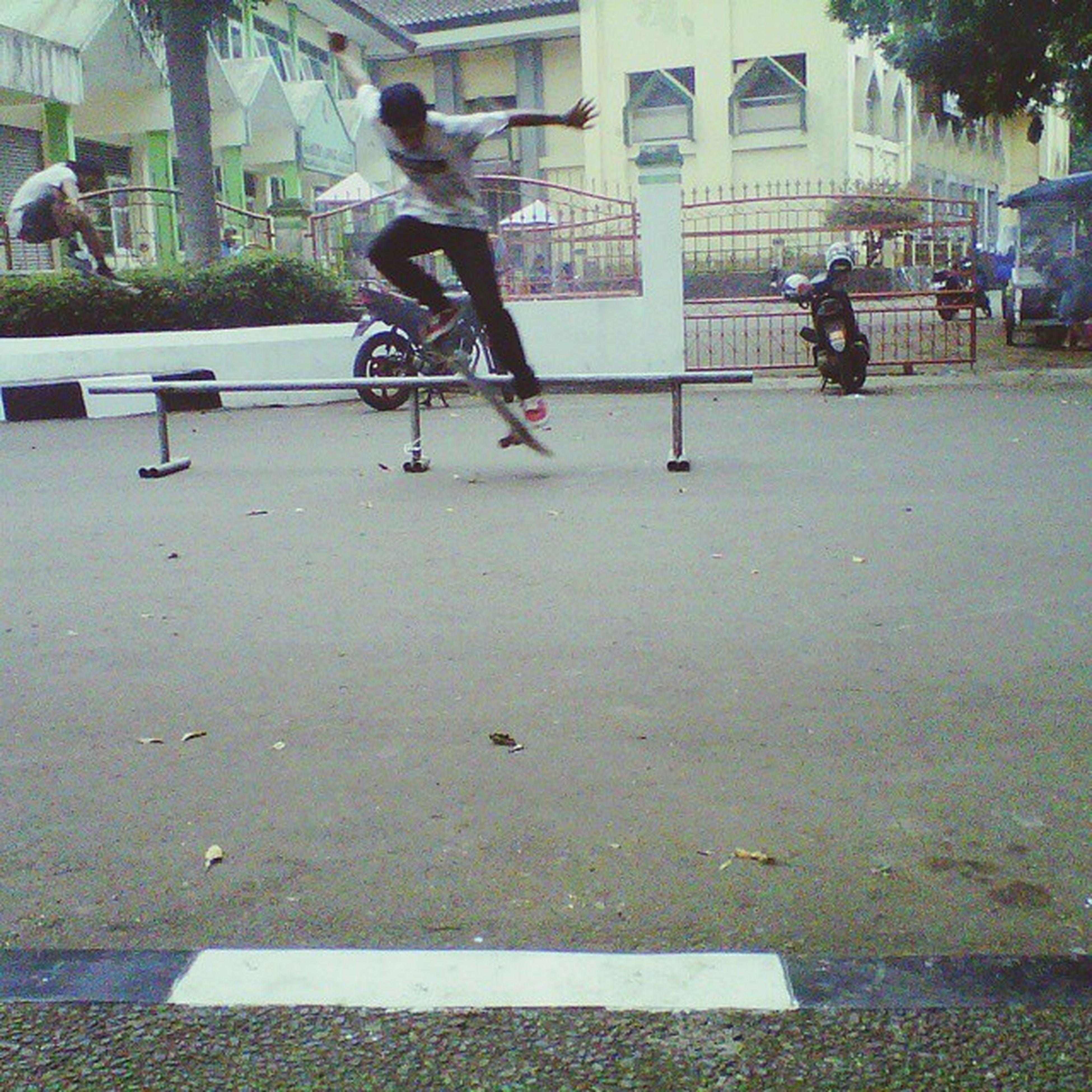 MyHobi Skate 21juni Usahain jadi :)
