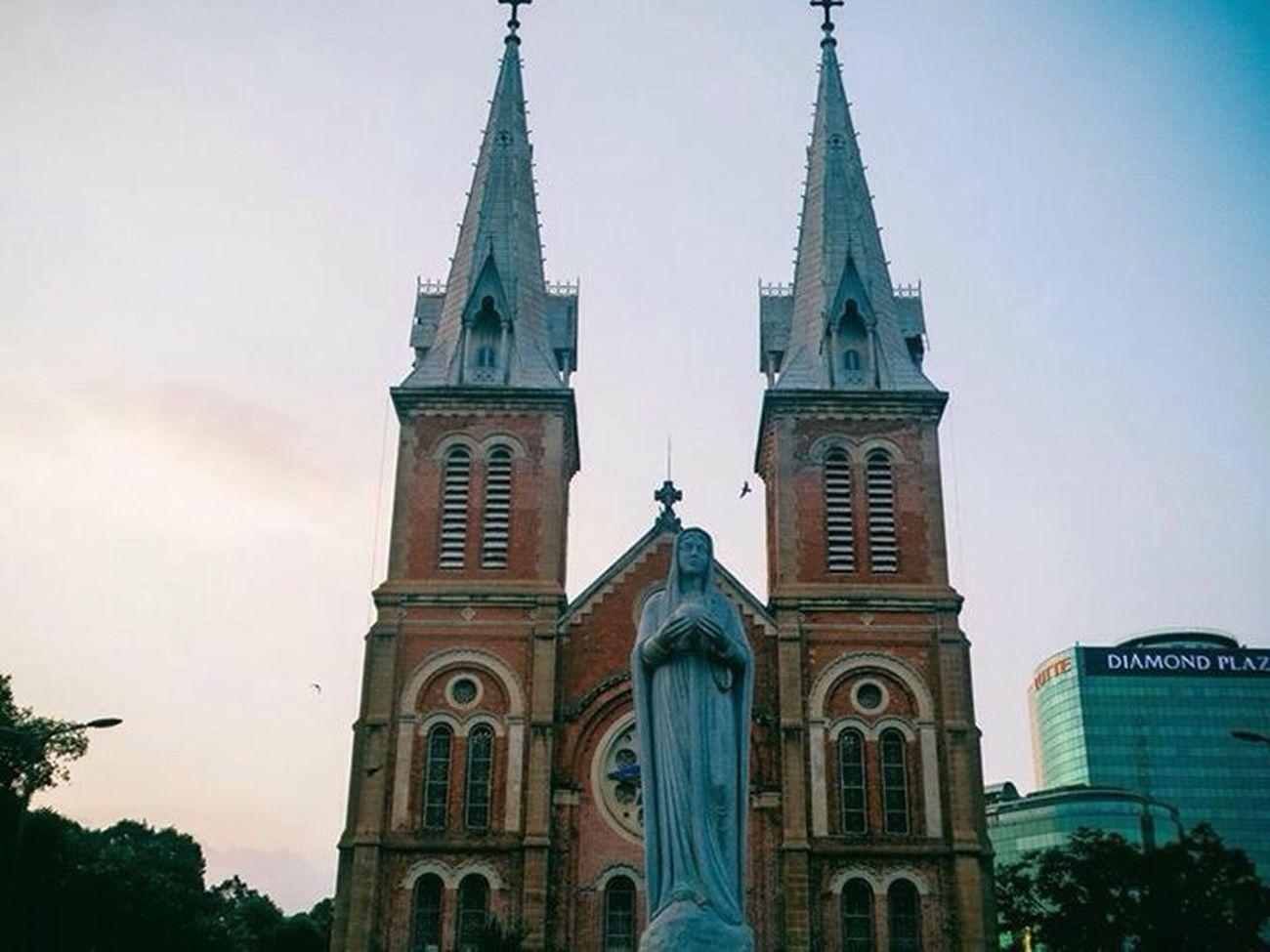 Saigon Saigonphotography Photography Nhathoducba