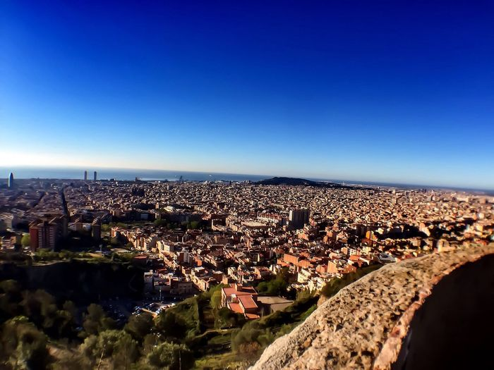 I'm very lucky, this is what I can see each morning during my running session, my lovely and beloved city Barcelona Eyeem Barcelona EyeEmBestPics EyeEm Best Shots EyeEm Gallery EyeEm Best Shots - The Streets EyeEm Creative EyeEm Skyline EyeEm Runner EyeEm Running Runner Running