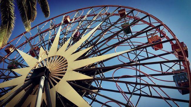 IPhoneography Disney California Adventure ¡Eyeem Addict!