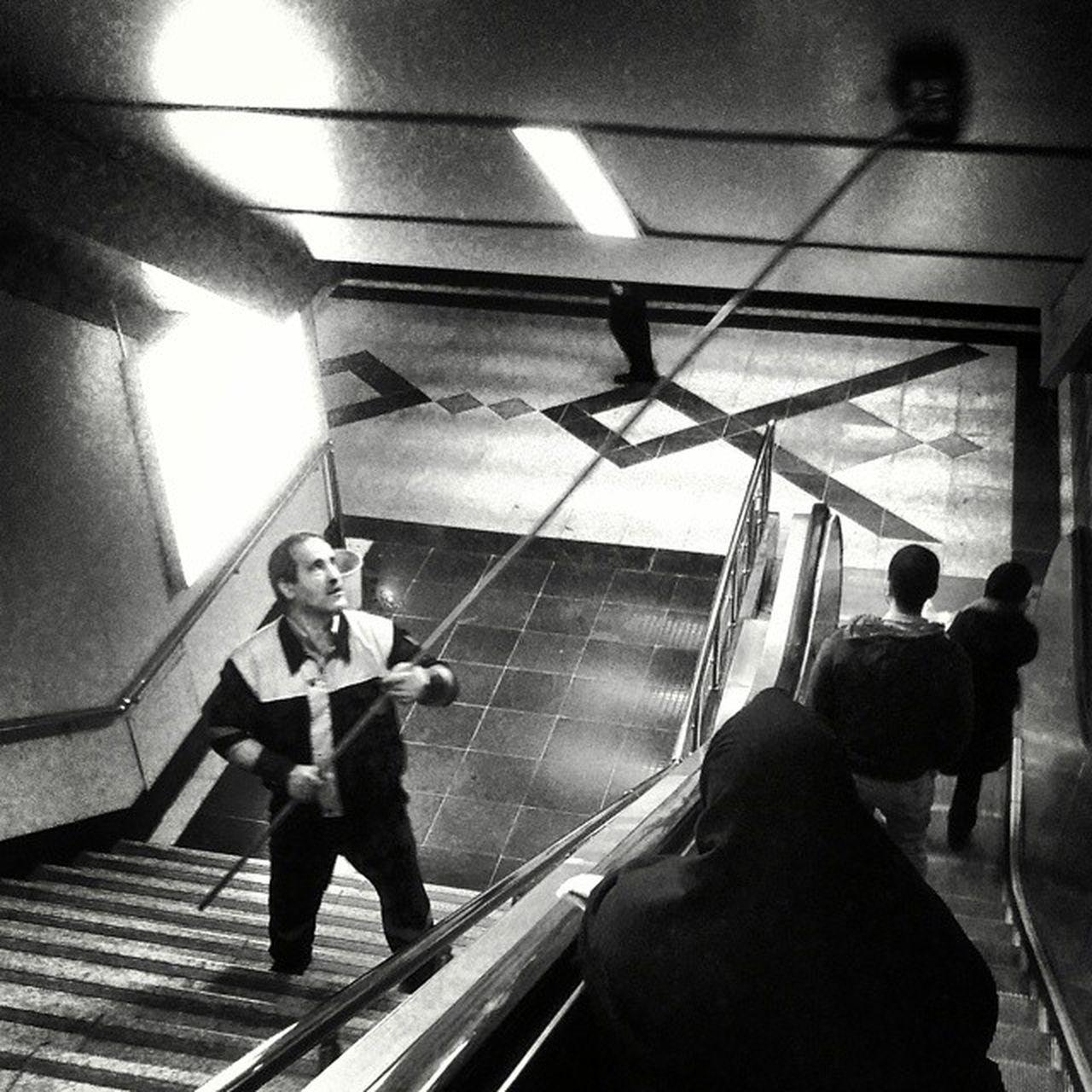 Tehran Metro 2015