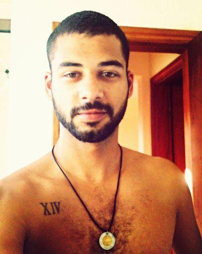 Calor.. Portrait Tattoo That's Me