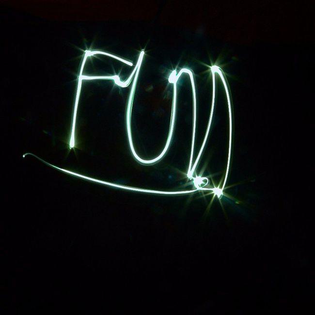 My Spark Light Painting @ 添馬美酒佳餚節 @dbsbankhk Mysparkhk HWParty Lightpainting hkig 2015