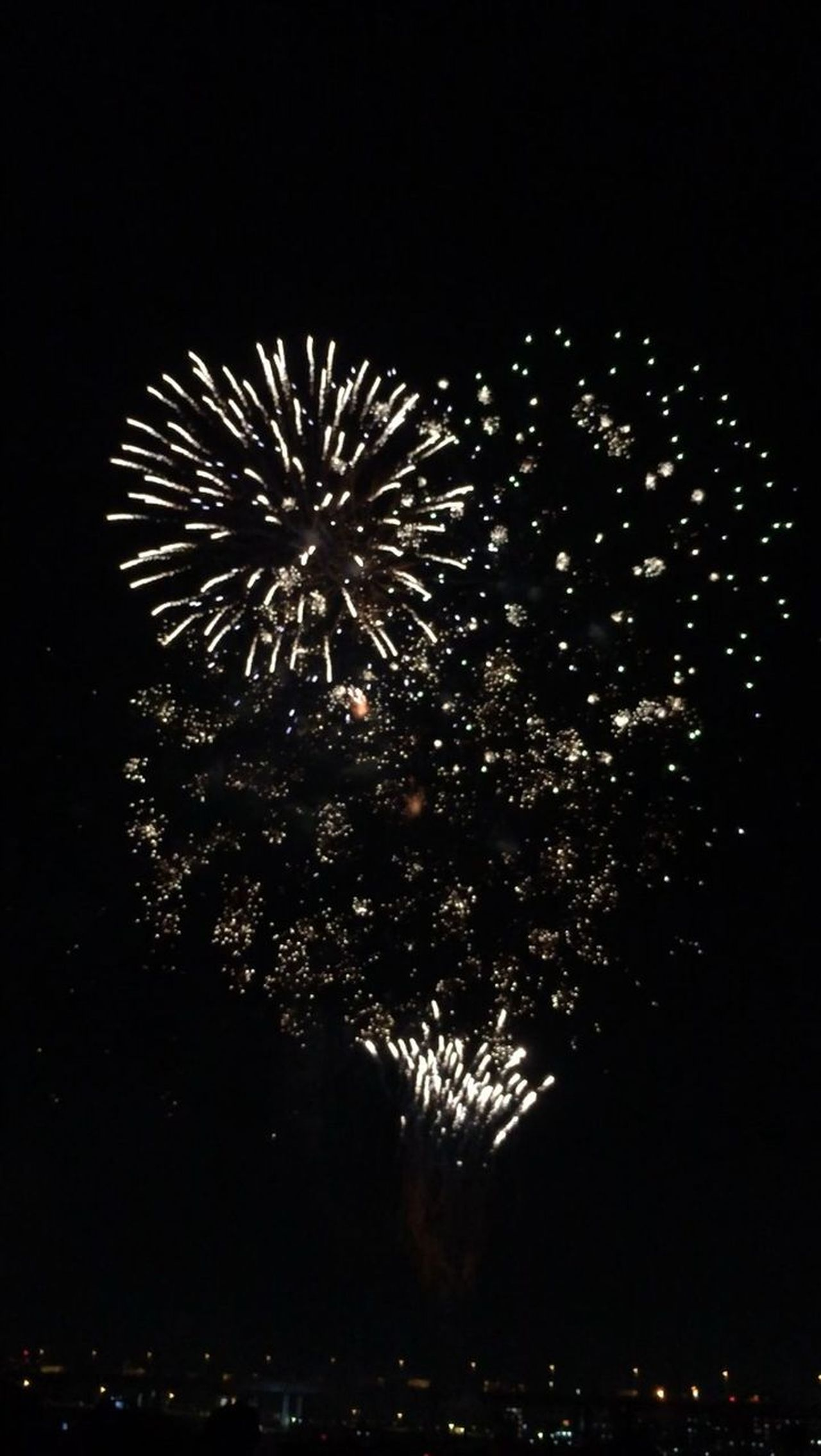 Fireworks ks Summer Festival Summer Of Japan