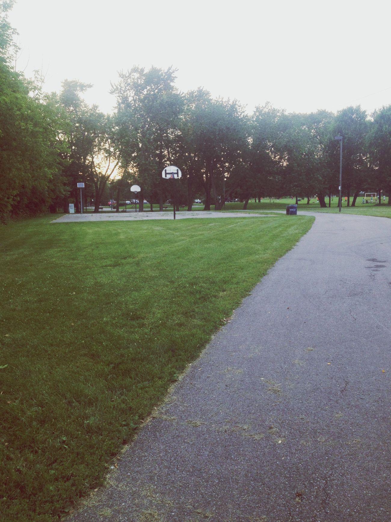 Memories Exlove Walking Around