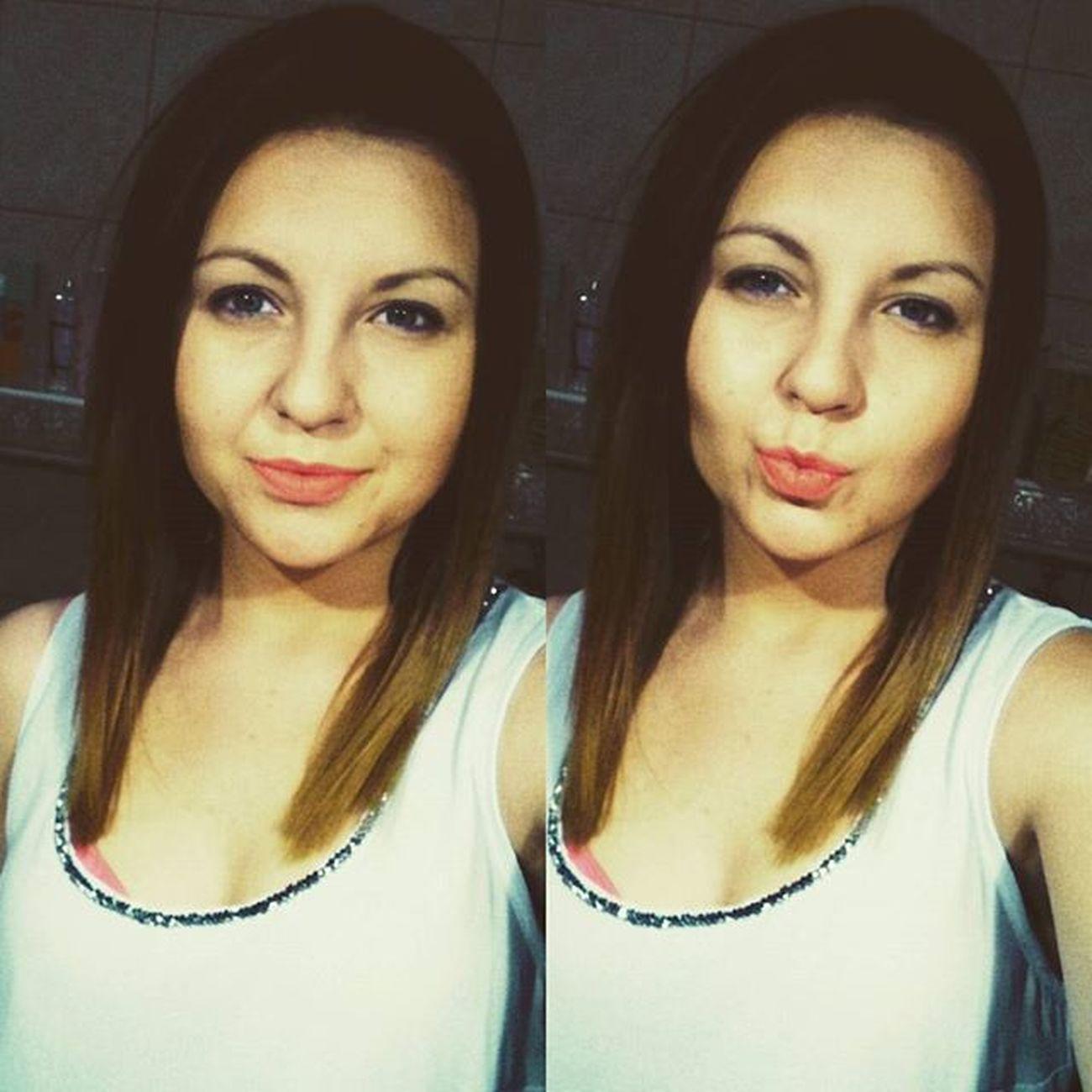 jestem daleko stąd i nie ma dla nikogo mnie 😙 Polishgirl Instagirl Happygirl 3timesyes Polskadziewczyna Pinklips Selfie Twin Polishgirlsdoitbetter Happiness Bestoftheday Picoftheday Photooftheday Lfl L4l Followme