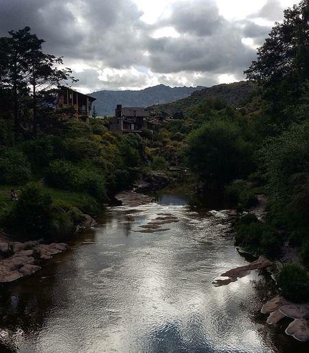 Córdoba Natural Sierra Lacumbrecita Water River Mountain Nature