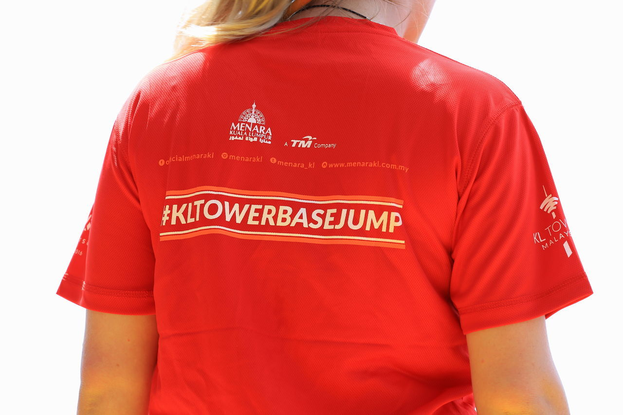 Base Jump jumpers launch himself/themselves off the KL tower Kuala Lumpur, Malaysia. Shots were taken between 0900hrs-1200hrs on the 30th September 2016 A Aerial Aerial Photography Angel BASE Jump Base Jump,KL Tower Basejump 2016 , Malaysia , Kuala Lumpur , Extreme , Extreme Sport, Courage, Brave, Flying, Jumping, Jump , Jump , In The Air, Aerial Photography , Aerial View, Passion, Harness, Canon, Ledge , Epic , Epic Jump , Aerosport , Picfair, Spo Base Jumping Enjoying Life Extreme Sports Flying JustMe Outdoor Photography Rice RISK