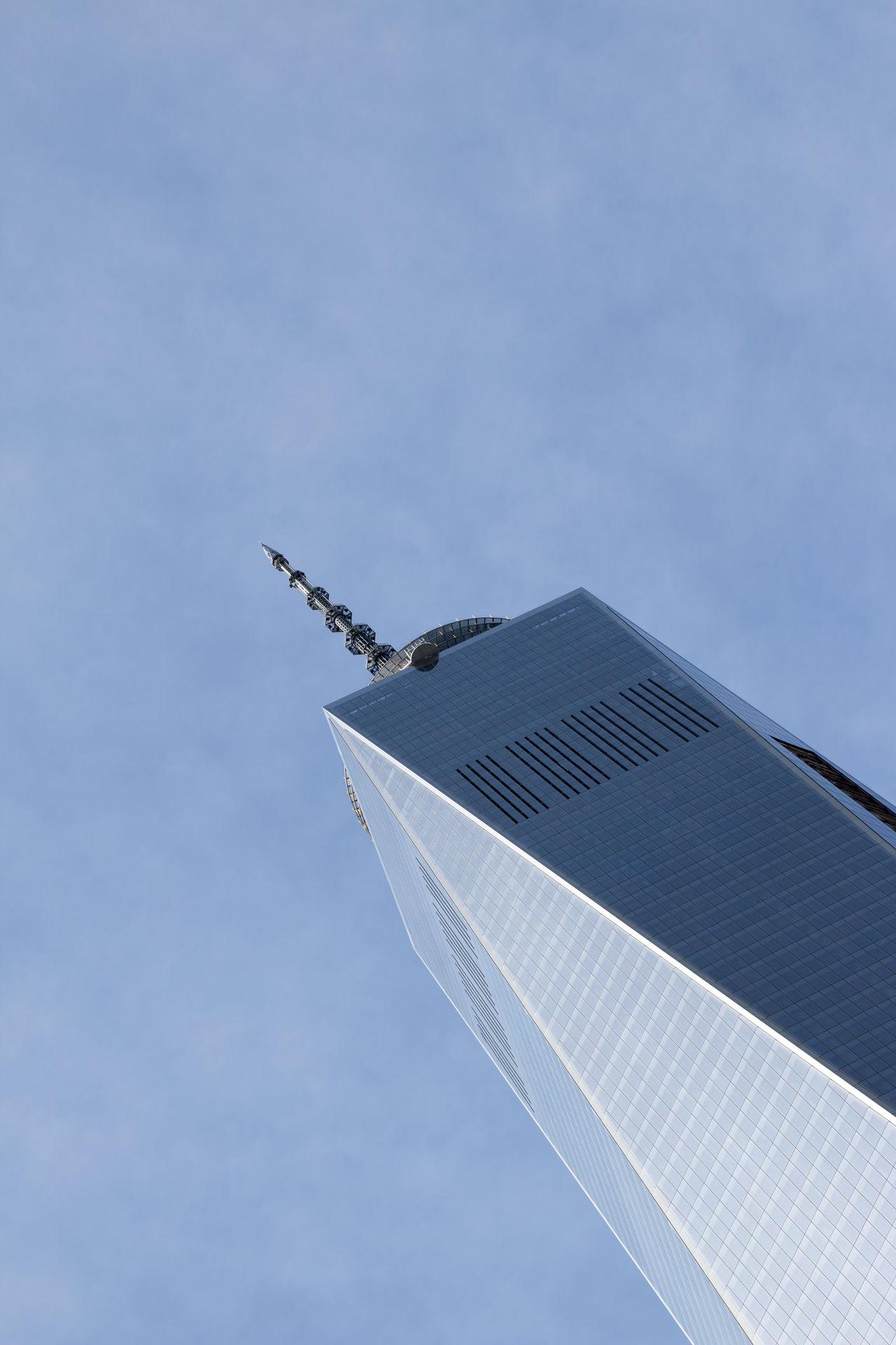 World Trade Center One World Trade Center WTC New York Ground Zero, NYC South Manhattan