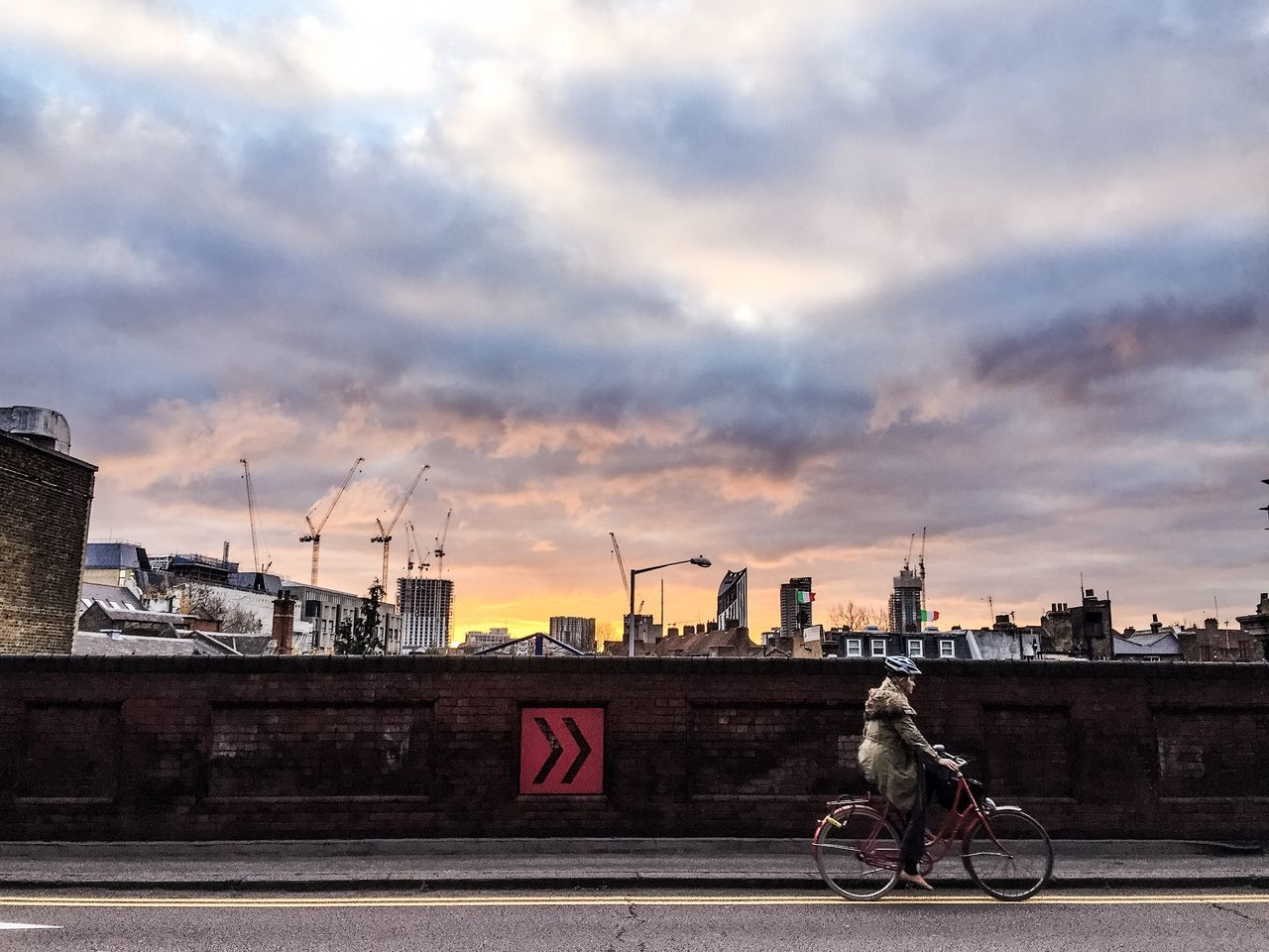 Architecture Building Exterior Built Structure City Cityscape Cloud - Sky Day Dramatic Sky No People Outdoors Sky Sunset Travel Destinations Urban Skyline