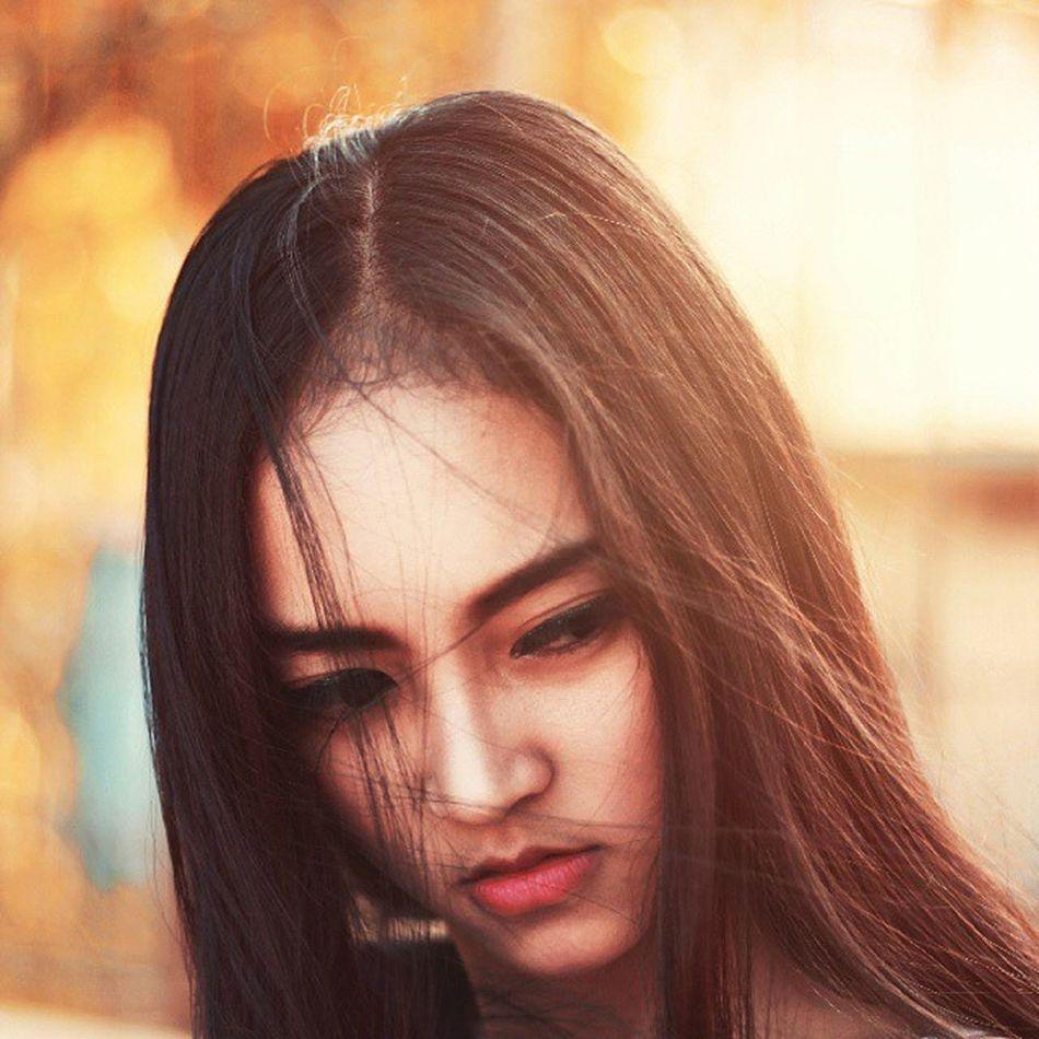 Golden Model : @delia.berliandaa 2instagood 2instagoodportraitlove Ftwotww Featuremeleah Featuremeval Picture