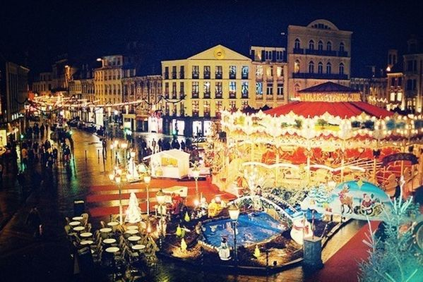 Memories at Lille by Janna ✨