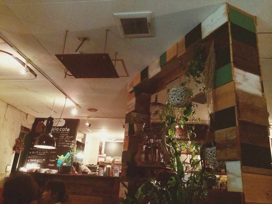 ずっと気になってたcafeです!おすすめ♡ Meeting Relaxing Coffee