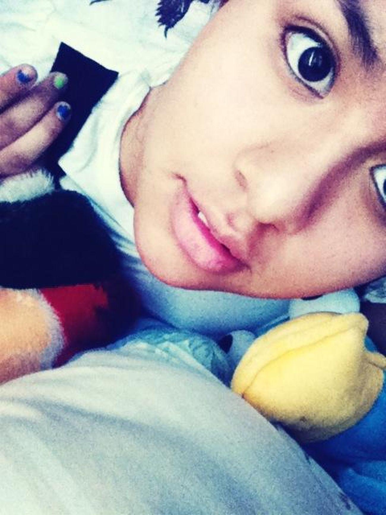 Must Admit Im Bored >_<