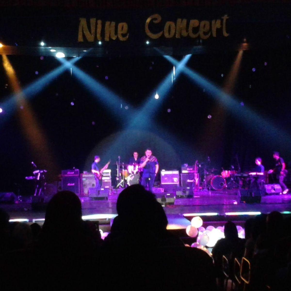 Tulussm Teman Tulus Concert