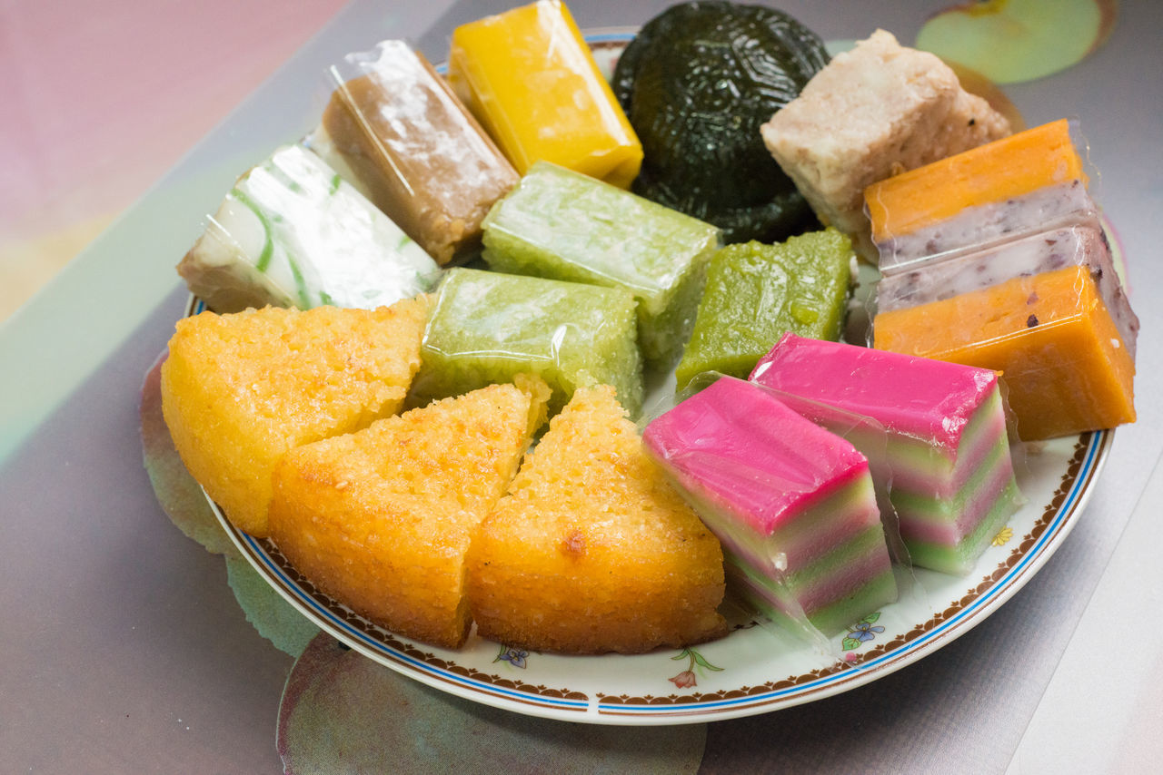 Close-up Day Flavored Ice Food Food And Drink Freshness Indoors  Multi Colored No People Ready-to-eat Stack Sweet Food