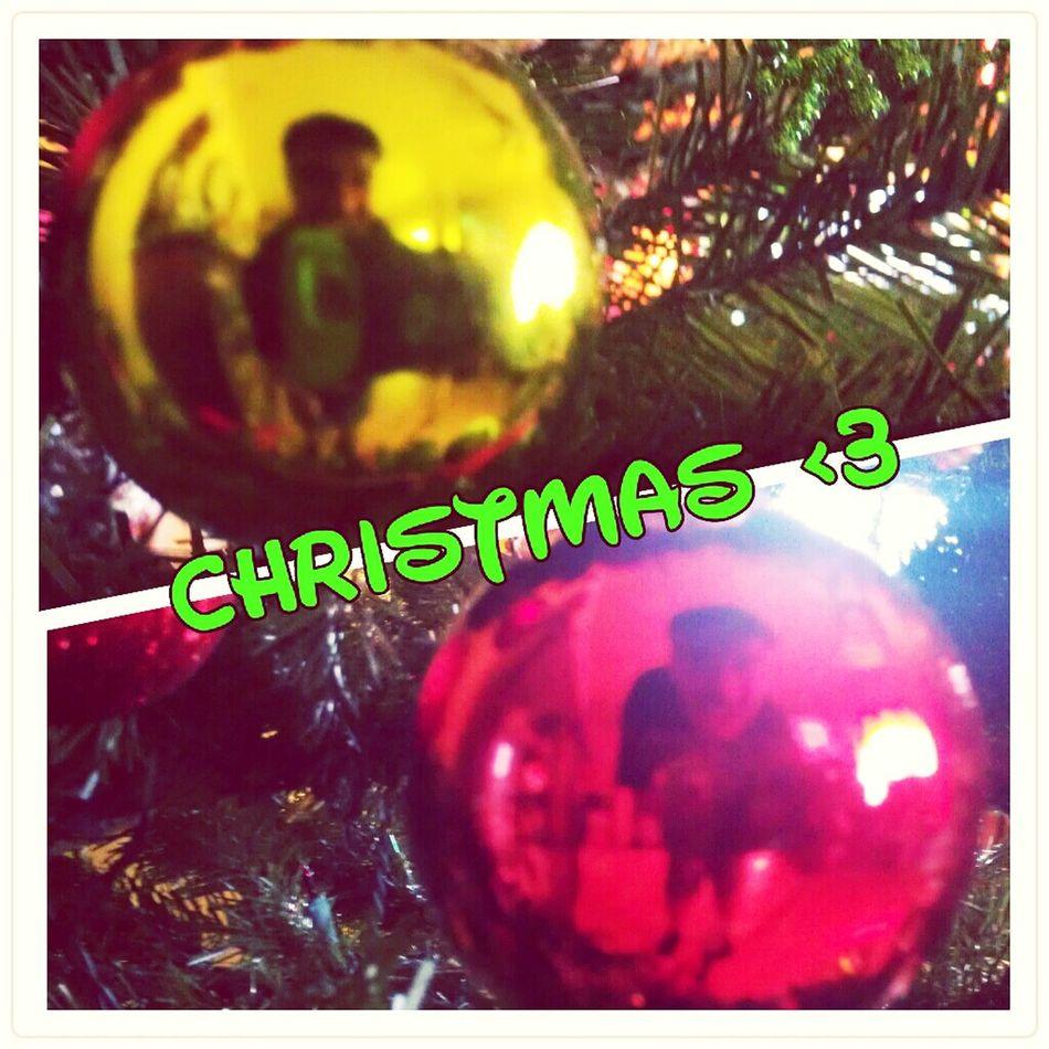 5 More Days Till Christmas! :D
