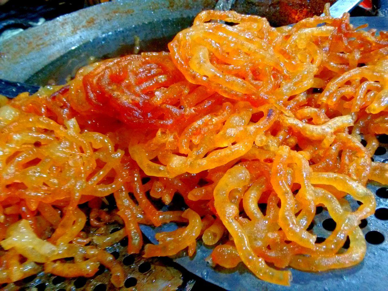 Jalebii Food On The Go Dehradun Streetfood Moto G2