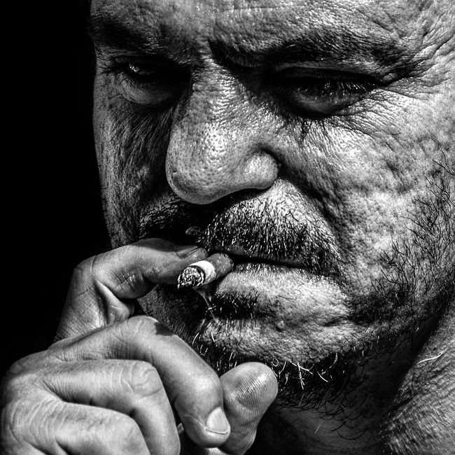 Anonymous portrait... B&W Portrait Bw_collection Streetphotography Portrait Blackandwhite The Human Condition EyeEm Best Shots - Black + White EyeEm Best Shots Bw_portraits EyeEmbnw Streetphoto_bw Street Portrait RePicture Ageing