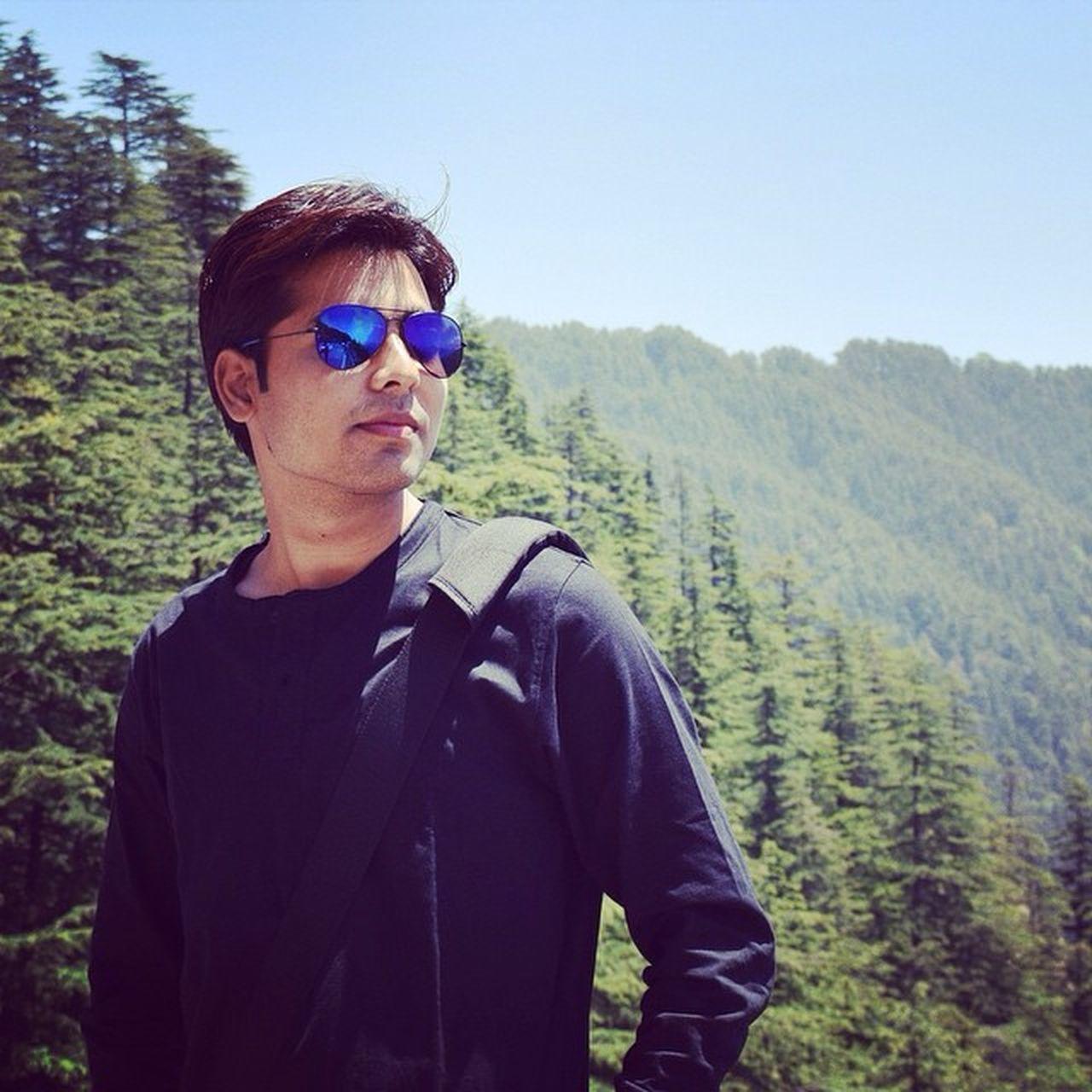 Kufri Instahimachal Shimla Beautiful_Himachal Indian Vincent Blue Aviator Lowepro Mountain Greenery Nature Beauty Nikon D5300 Manishbagari Instahawtties