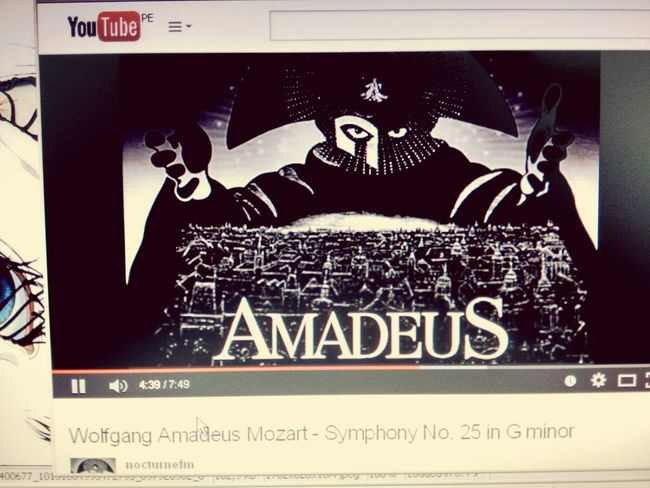 Start a day with good music.. Relaxing Working Musica Clasica Wolfgang Amadeus Mozart Classical Music