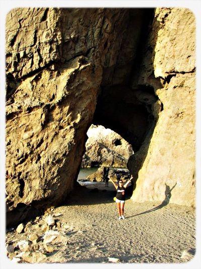 Yeiii !! Cuevasdeazola At Arica Summer