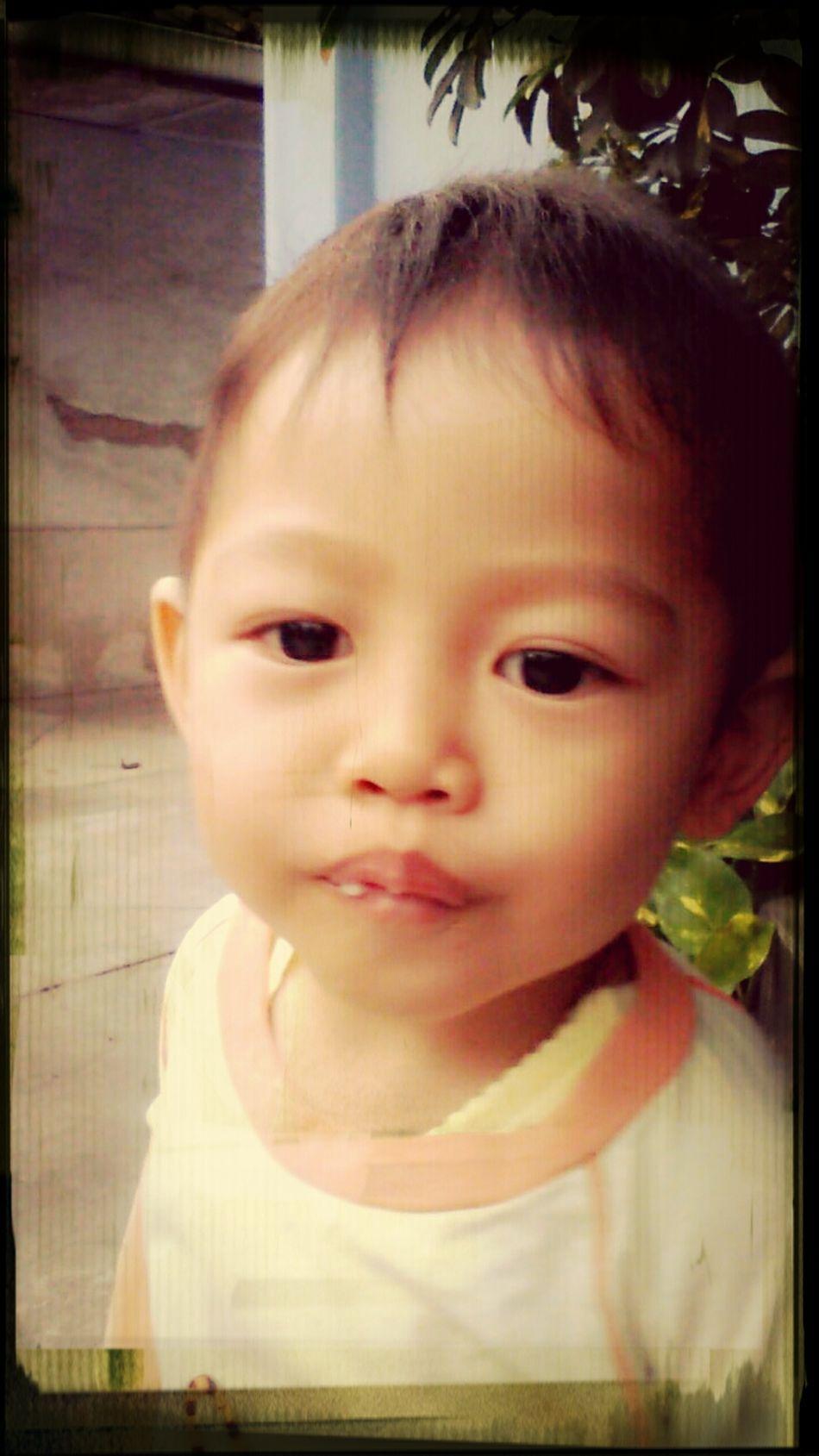 Maam... ? First Eyeem Photo
