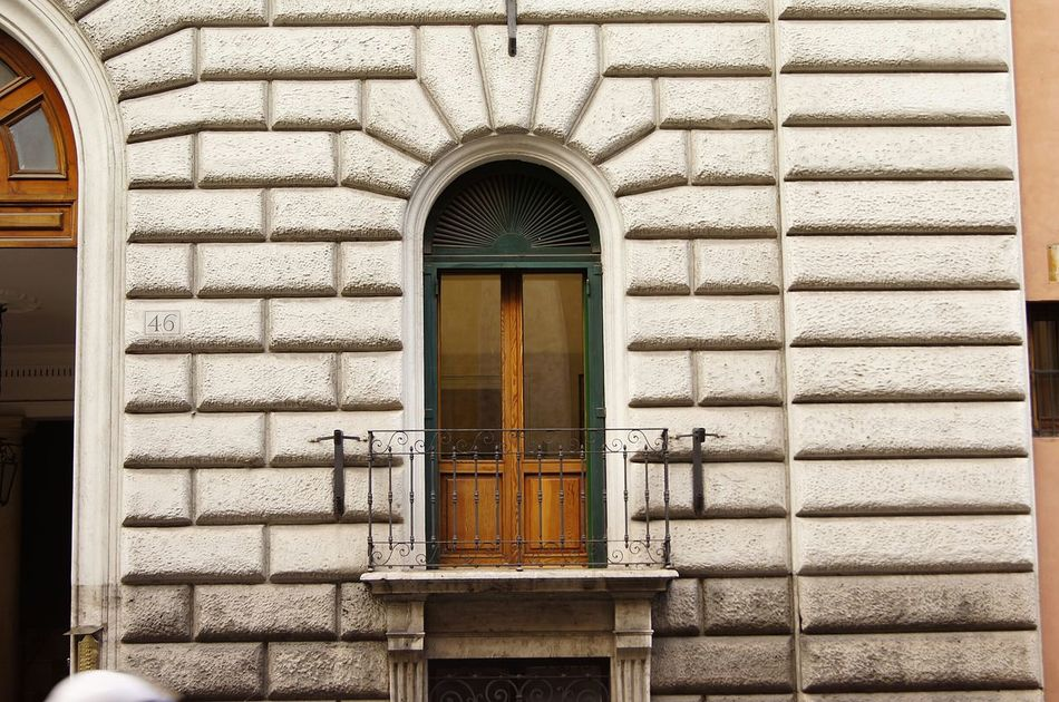 Beautiful stock photos of rome, Arch, Architecture, Balcony, Building