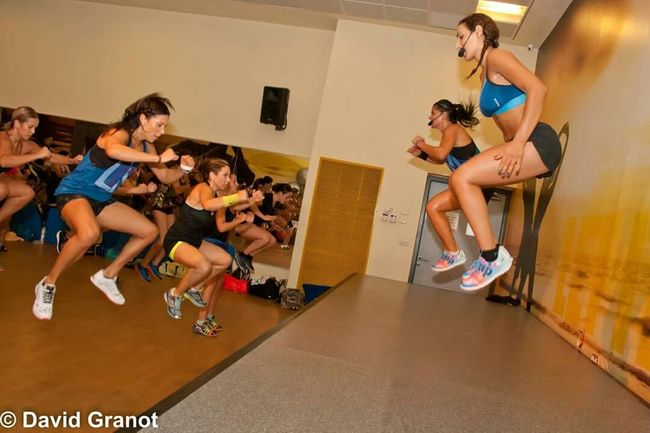 Capture The Moment Bodyattack sport Check This Out Enjoying Life Les Mills
