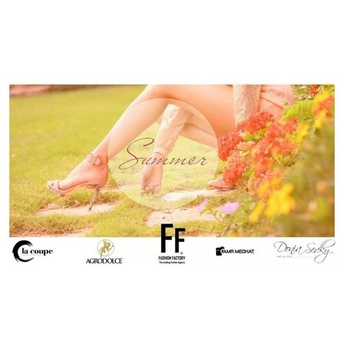Stay tuned for the new generation Fashionfactory Donyasedky Lacoupe Agrodolce summercollectionsmyphotography