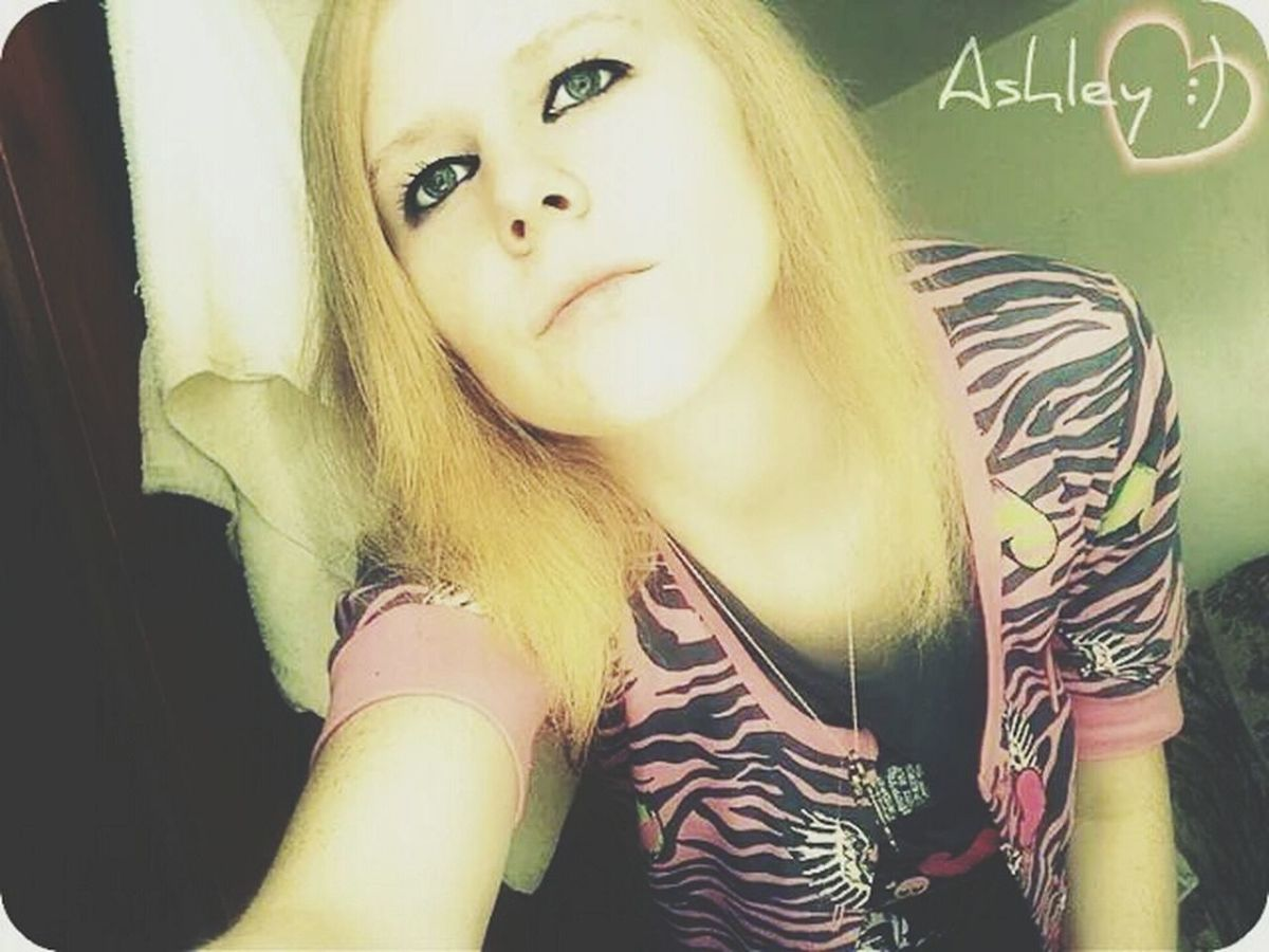 When I Was 16 GAWGEOUS : ) ❤ Forever Alone ♡ †✌ Beautiful ♡