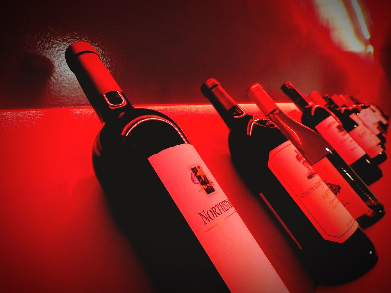 """""""A Cultural Red"""" Red Communication No People Text Close-up Technology Lock Indoors  Computer Crime Day Wine Culture Wine Culture"""
