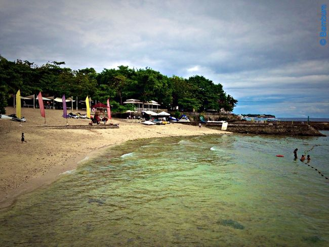 Testing the Pro Cam software of my phone. Eyeem Philippines IPhoneography Beach Hdr_Collection
